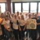 Mercatino di Natale - Spendenübergabe Soundbox Förderverein ASGSG